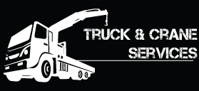 Truck and Crane Services
